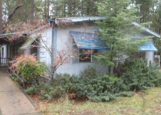 Foreclosed Home in Williams 97544 POWELL CREEK RD - Property ID: 4403589116