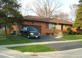 Foreclosed Home in Matteson 60443 213TH PL - Property ID: 4403595697