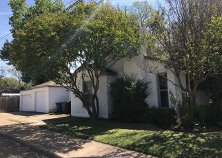 Foreclosed Home in Dallas 75235 PARKLAND AVE - Property ID: 4403604449