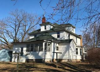 Foreclosed Home in Wyanet 61379 W MAIN ST - Property ID: 4403634232
