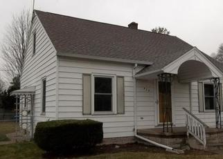 Foreclosed Home in Bay City 48708 MICHIGAN AVE - Property ID: 4403636424