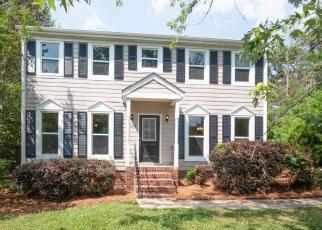 Foreclosed Home in Charlotte 28262 SHANDON WAY LN - Property ID: 4403640814