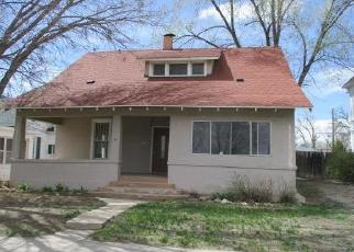 Foreclosed Home in Pueblo 81003 WEST ST - Property ID: 4403672337