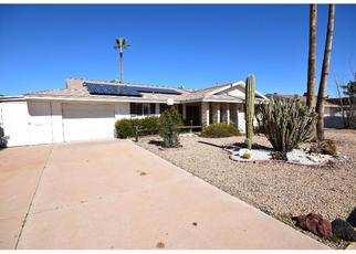 Foreclosed Home in Sun City 85351 W SALEM DR - Property ID: 4403679792