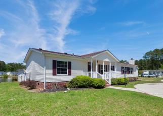 Foreclosed Home in Myrtle Beach 29588 BROOKSTONE DR - Property ID: 4403681538