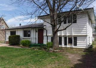 Foreclosed Home in Wichita 67220 N GENTRY DR - Property ID: 4403682410