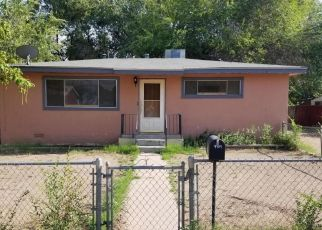 Foreclosed Home in Albuquerque 87105 GLENDALE RD NW - Property ID: 4403696425