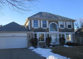 Foreclosed Home in Carol Stream 60188 EASTON DR - Property ID: 4403698171