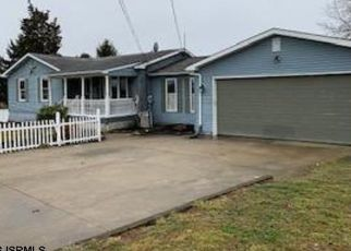 Foreclosed Home in Woodstown 08098 COMMISSIONERS PIKE - Property ID: 4403763433