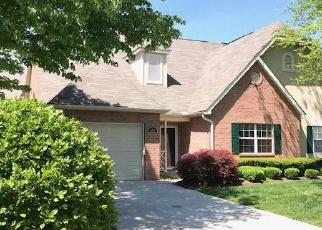 Foreclosed Home in Knoxville 37912 KNOB CREEK LN - Property ID: 4403779643