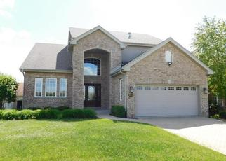 Foreclosed Home in Orland Park 60467 BUCKINGHAM DR - Property ID: 4403784463