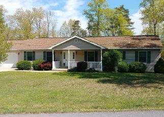 Foreclosed Home in Berkeley Springs 25411 KEY ACRES DR - Property ID: 4403785780