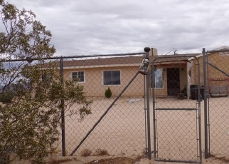 Foreclosed Home in Twentynine Palms 92277 CIELITO DR - Property ID: 4403797601