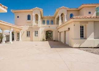 Foreclosed Home in Henderson 89011 RUE DU VILLE WAY - Property ID: 4403802863