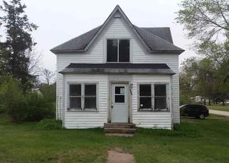 Foreclosed Home in Grand Marsh 53936 COUNTY ROAD E - Property ID: 4403819498