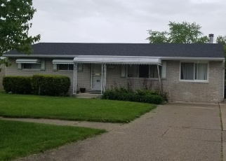 Foreclosed Home in Inkster 48141 BURNS ST - Property ID: 4403828249