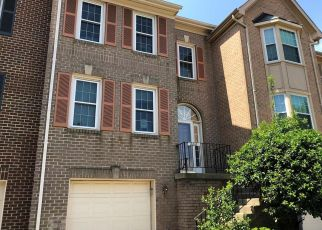 Foreclosed Home in Alexandria 22315 HALTWHISTLE LN - Property ID: 4403853667
