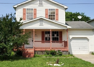 Foreclosed Home in Hampton 23663 W CUMMINGS AVE - Property ID: 4403862415