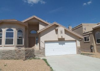 Foreclosed Home in El Paso 79932 PECAN PARK PL - Property ID: 4403871619