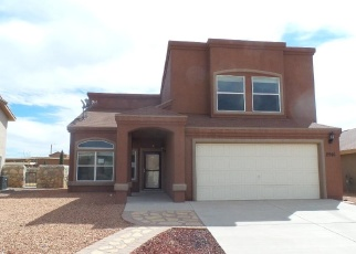 Foreclosed Home in El Paso 79938 PINO BLANCO PL - Property ID: 4403893516