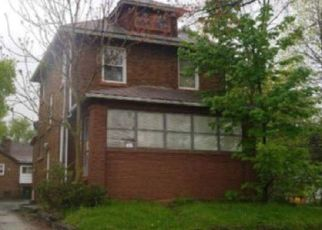 Foreclosed Home in Akron 44301 STANTON AVE - Property ID: 4403917608