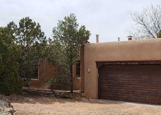 Foreclosed Home in Santa Fe 87508 HERRADA CT - Property ID: 4403931173