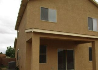 Foreclosed Home in Rio Rancho 87144 EL CAMINO LOOP NW - Property ID: 4403934692