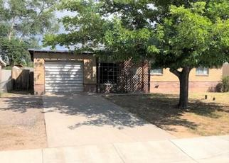 Foreclosed Home in Albuquerque 87112 PITT ST NE - Property ID: 4403937761
