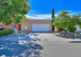 Foreclosed Home in Albuquerque 87111 HENDRIX RD NE - Property ID: 4403938629