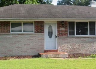Foreclosed Home in Saint Louis 63138 COVE LN - Property ID: 4403951773