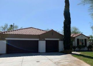 Foreclosed Home in Indio 92203 BRIDGES CT - Property ID: 4403963142