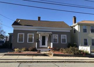 Foreclosed Home in Woonsocket 02895 PARK AVE - Property ID: 4403967533