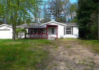 Foreclosed Home in Farwell 48622 LITTLEFIELD RD - Property ID: 4404102878