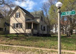Foreclosed Home in Marquette 49855 W BLUFF ST - Property ID: 4404112502