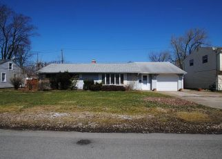 Foreclosed Home in Mentor 44060 DAHLIA DR - Property ID: 4404158491
