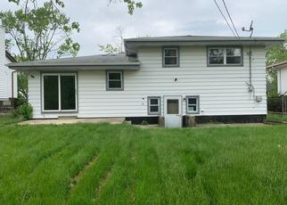 Foreclosed Home in Tinley Park 60477 65TH CT - Property ID: 4404161109