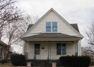 Foreclosed Home in Sullivan 47882 S COURT ST - Property ID: 4404186524
