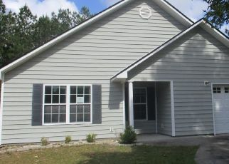 Foreclosed Home in Townsend 31331 SMITH RD SE - Property ID: 4404220241