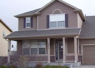 Foreclosed Home in Peyton 80831 OAKLAND HILLS RD - Property ID: 4404278947