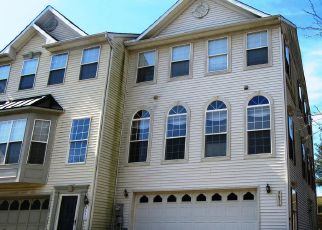 Foreclosed Home in Odenton 21113 STREAMVIEW DR - Property ID: 4404323607