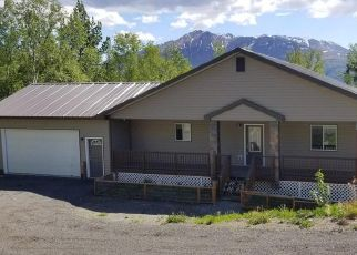 Foreclosed Home in Eagle River 99577 W SKYLINE DR - Property ID: 4404327551