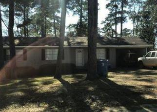 Foreclosed Home in Monroeville 36460 MILTON ST - Property ID: 4404337172
