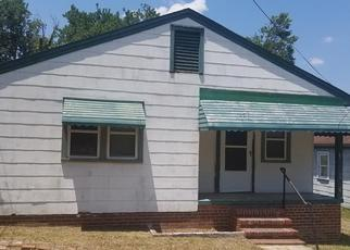 Foreclosed Home in Augusta 30904 DELANO ST - Property ID: 4404358200