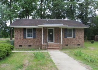 Foreclosed Home in Johnsonville 29555 BROOK ST - Property ID: 4404379673