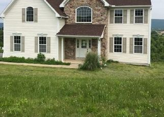 Foreclosed Home in Hamburg 19526 OVAL DR - Property ID: 4404391490