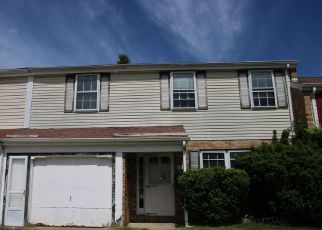 Foreclosed Home in Bensalem 19020 BUNKER HILL CT - Property ID: 4404400248