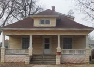 Foreclosed Home in Anthony 67003 N ANTHONY AVE - Property ID: 4404461126