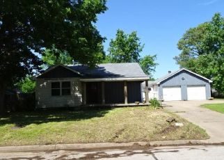 Foreclosed Home in Tulsa 74127 S 46TH WEST AVE - Property ID: 4404467256