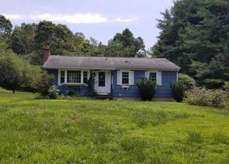 Foreclosed Home in Sandy Hook 06482 SETTLERS LN - Property ID: 4404492670