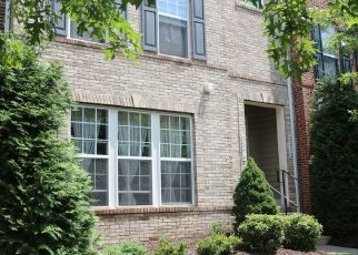 Foreclosed Home in Woodbridge 22191 MERSEYSIDE DR - Property ID: 4404496608